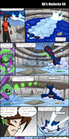 Kit's Nuzlocke adventure 60 by kitfox-crimson