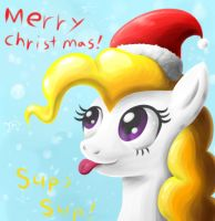 surprise x-mas by otlstory