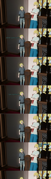 How caring James really is... by MMD1lover1