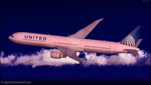 United Climbing by agnott