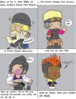 FF 13 Comic 5: Look Alikes by Dilly-Oh