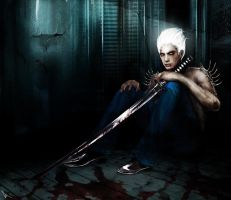 Corrupted_C DmC Vergil by Kunoichi1111