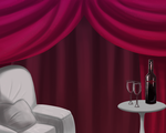 Valentine Background Lounge Submission by Zerna