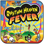 Rhythm Heaven Fever by HarryBana