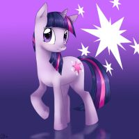 It's Twilight, Yay. by tamponandtwilaloop