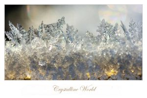 Crystalline World by Tanja0869
