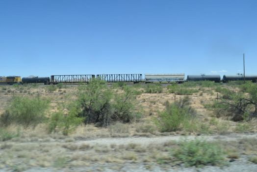 New Mexico 11 by AwesomeStock