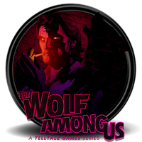 The Wolf Among Us by Arisocrat