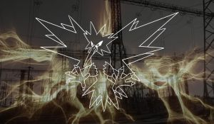 Zapdos Wallpaper by rootsauce