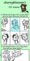 Memes Yay by ColorfullArtist