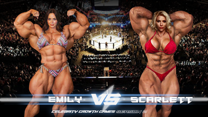 CGG S2 Round 4 - Emily vs Scarlett [DECIDED] by jderril