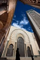 the mosque shadows by clementedelavega