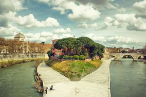 Rome by Wander-Folk
