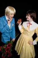 Ouran 2 by SweetSkitty