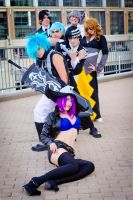 Soul Eater group by Shizuma-H
