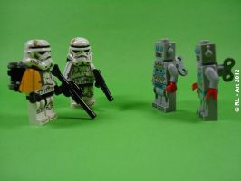 Not the Droids... by reiner67