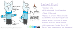 Jacket Frost REF 2016+ by JustCalltWhatYouWant
