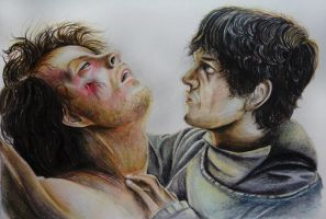 Ramsay and Reek by Gutter1333
