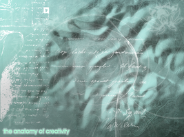 the anatomy of creativitypart2 by trAnQuiLiTyz