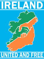 A United Ireland by Party9999999