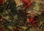 No quarters by jeenhoong