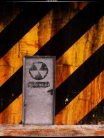 Fallout Shelter by voltov