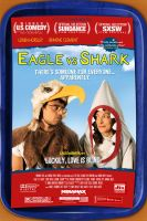 Eagle Vs Shark Poster Contest by x-camila