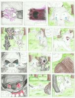 The Wolf Is Wolfloup Part 5 by RedNoctali