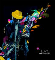 PLAYour IMAGINATION 2 by L2design