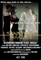 ST:ACTD Parallels Poster by Trish2