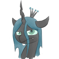 Chrysalis by MartinHello