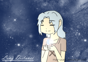 [FF4] Long Distance by May-Usagi
