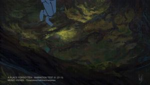 A place forgotten - .gif by Friis