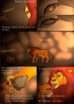 TLK Death of Mufasa, Comic page 8 by wolfmarian
