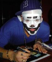 shaggy 2 dope by BADGIRLONAHAYABUSA