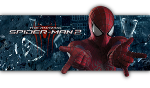 POSTER: The Amazing Spider-man 2 / Fan Made #10 by LunestaVideos