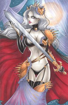 LadyDeath 5 by sorah-suhng