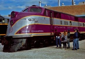 The Champion EMD Open House 3, 9-21-97 by eyepilot13