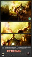 IRON MAN by 878952