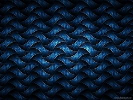 Plastic Weave by Zueuk