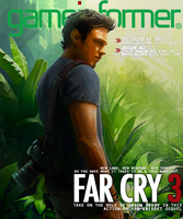 Game Informer: Far Cry 3 by KingOfPromise