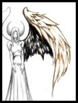 Angel Wings v02 by IndustrusDesign