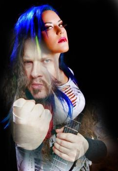 Dimebag Darrell Iphone Wallpaper