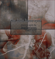 The Hills Have Eyes - Texture Pack #03 by inglorious-bastard