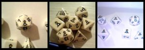 Ok, just once - Penguin Dice by naysayer