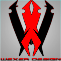 Logo Wexer by Wexxer