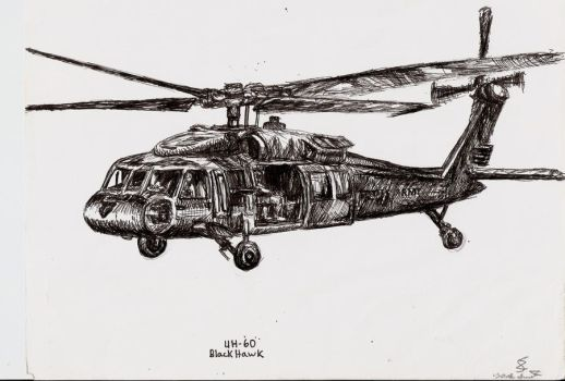blackhawk by shank117