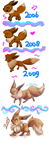 Eevee improvement thingy by avui