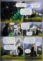 RoS Theory of Mind chapter 3 p91 by BlackMysticA