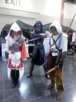 Assassins by Antiquated-Inquirer